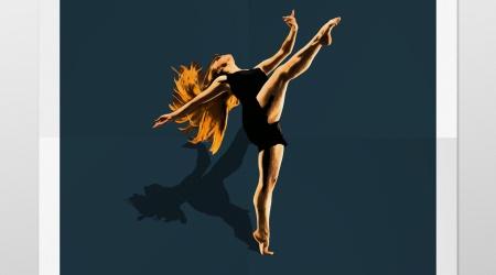 affiche-minimaliste-danseuse