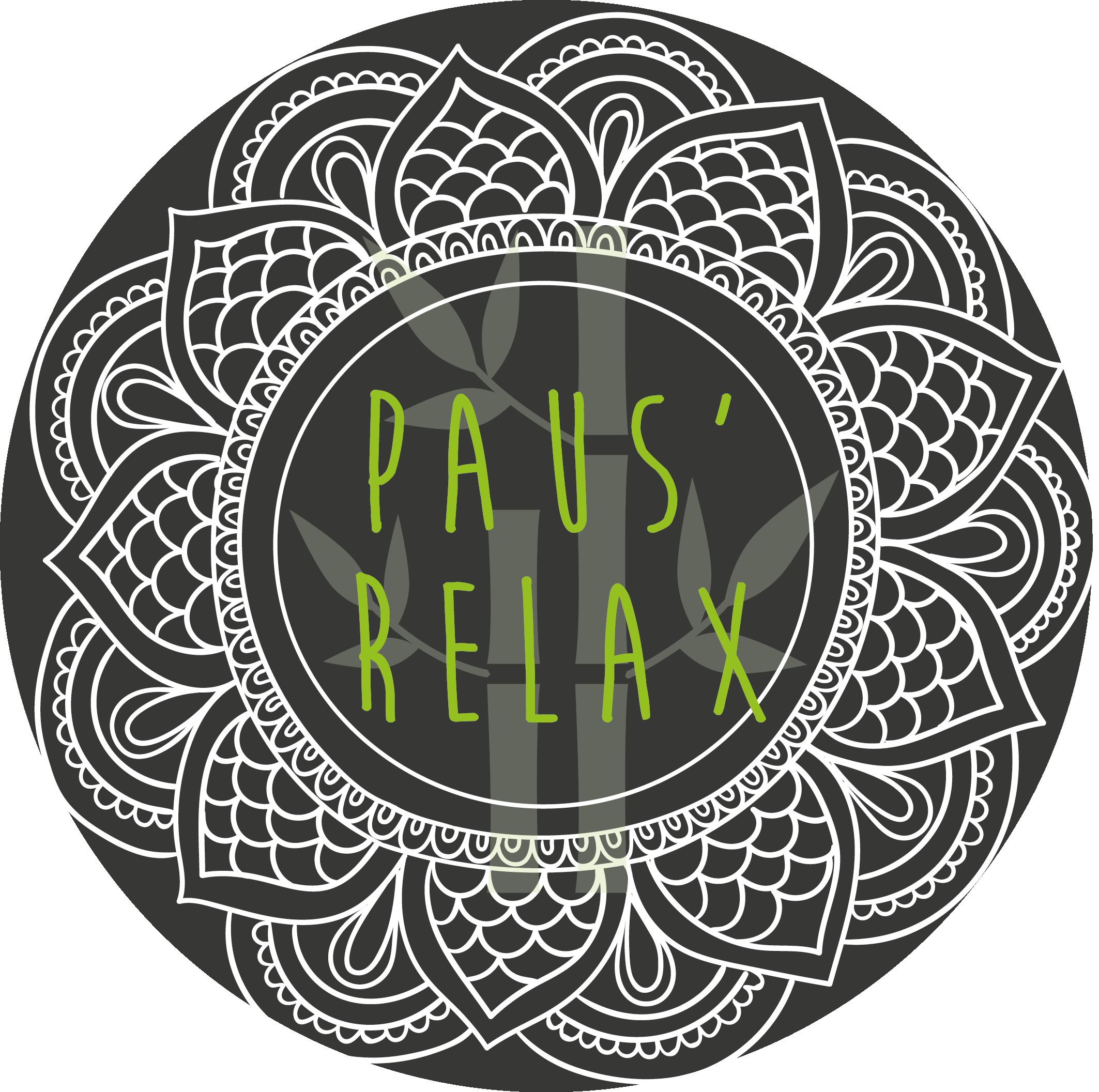 Logo Paus'Relax